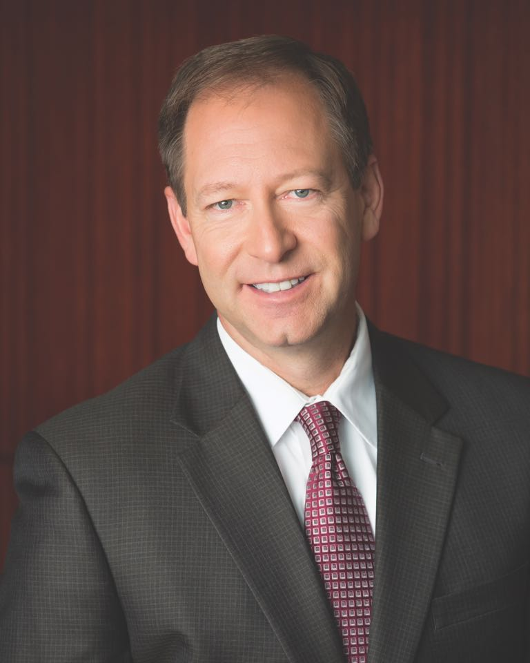 Headshot of Jeff Palm, Chief Information Officer, Allianz Life Insurance Company of North America