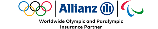 Worldwide Olympic and Paralympic Insurance Partner mark