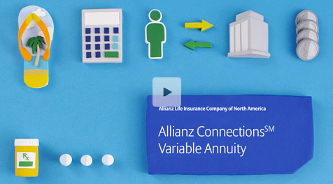 Allianz Connections Variable Annuity