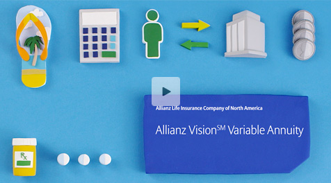 Allianz Vision Variable Annuity Video