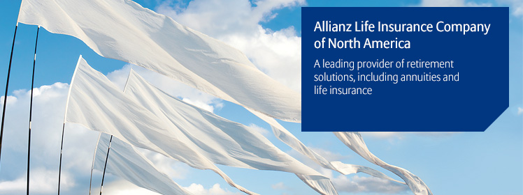 Allianz Life A leading provider of retirement solutions, including annuities and life insurance.