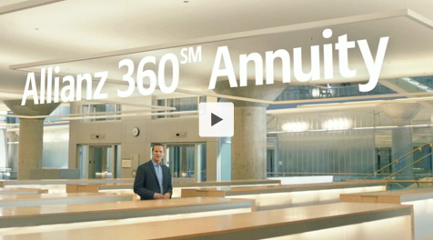 Allianz 360 Annuity Video